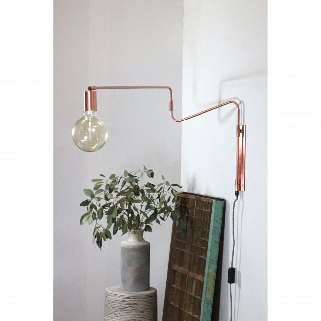 Applique design en métal Tribeca RedCartel