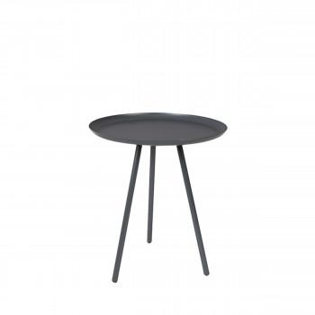 FROST - Table basse métal tripode