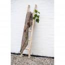 Echelle en bois 180cm Sila