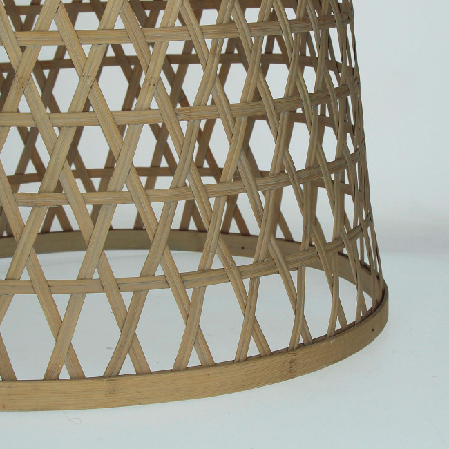 Suspension en bambou L Laeso