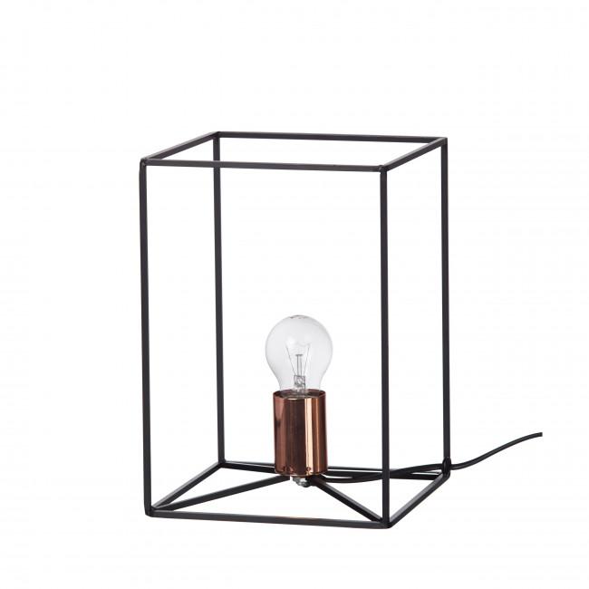 Lampe à poser en métal Structura