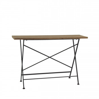 table console extensible design by. Black Bedroom Furniture Sets. Home Design Ideas