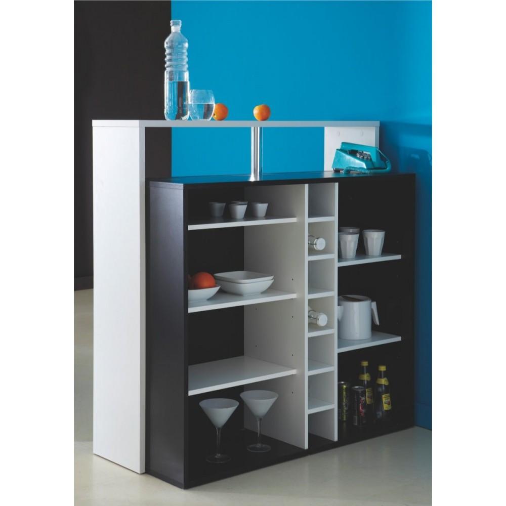 Meuble Mini Bar D Angle meuble bar 7 niches - billy