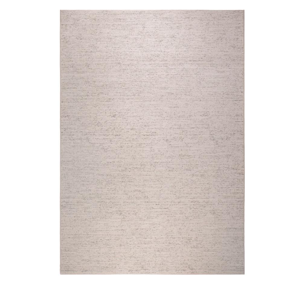 tapis en coton et laine rise zuiver - Tapis Coton