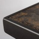 Etagère vintage en métal Morgan Zuiver