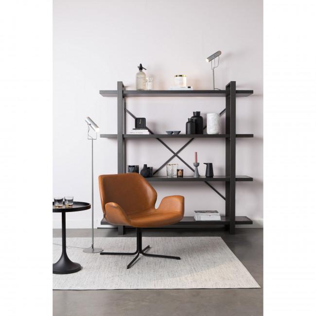 Lampadaire design Marlon Zuiver