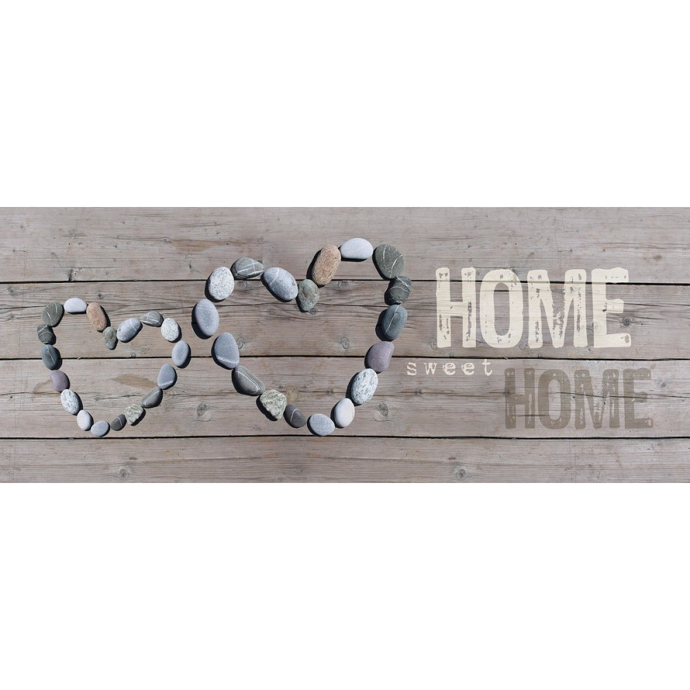 Tableau home sweet home images - Toile imprimee nature ...