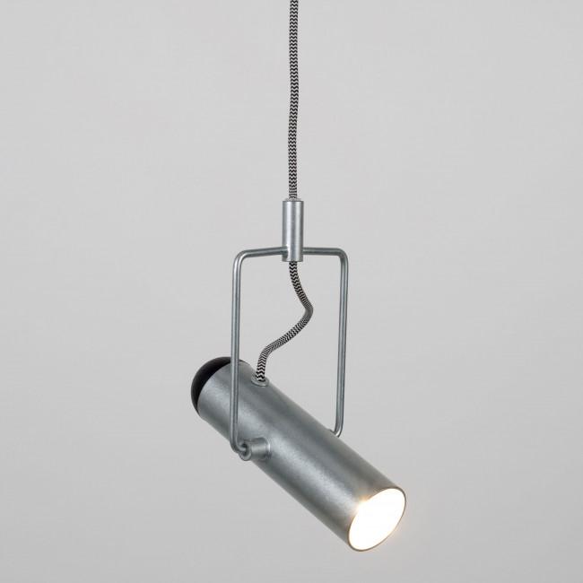 Suspension design en métal Marlon Zuiver