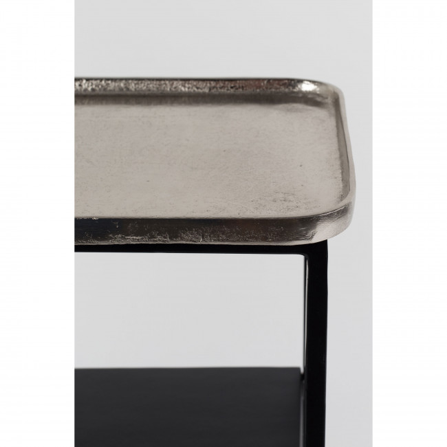 Console industrielle en métal Gusto Zuiver