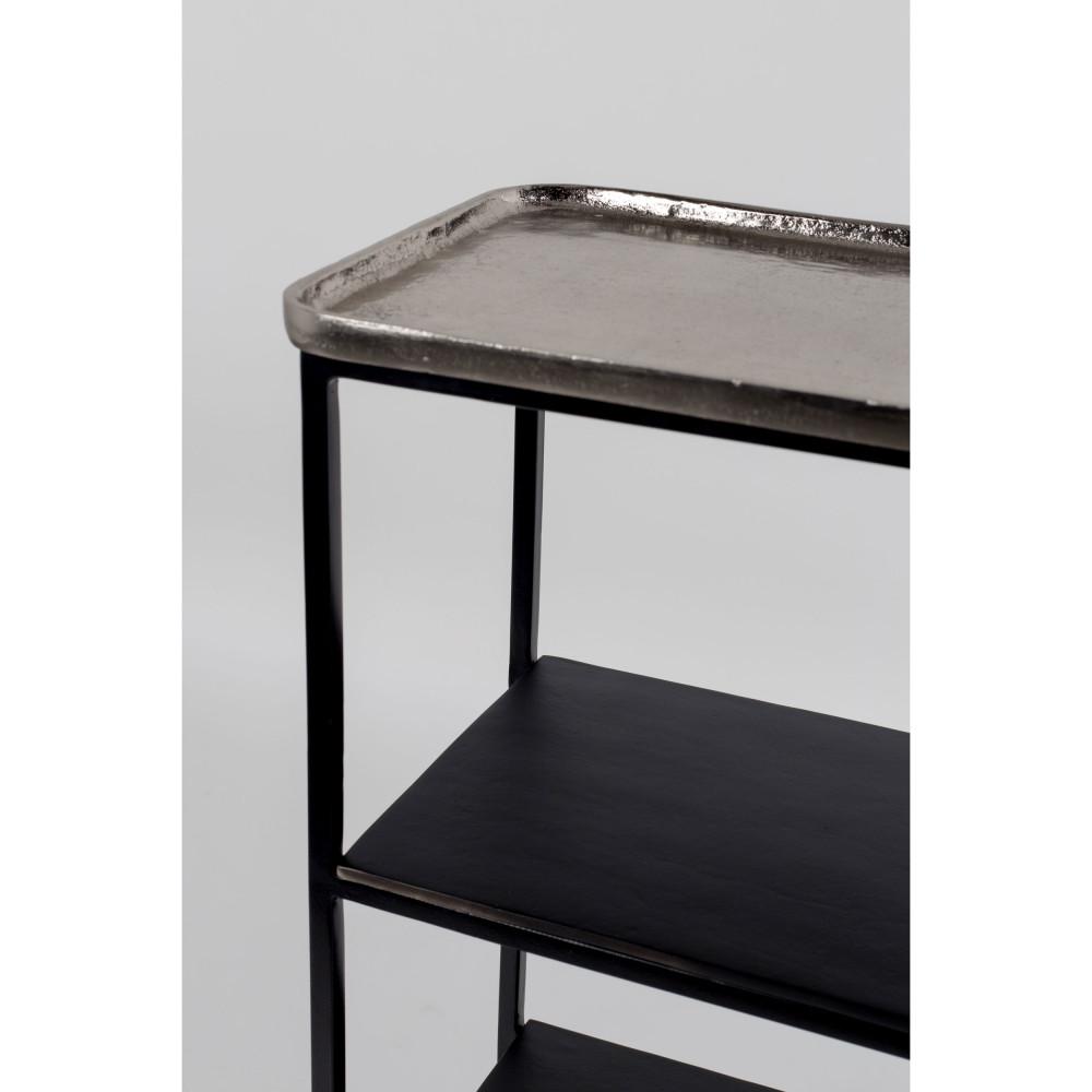 console industrielle en m tal gusto zuiver drawer. Black Bedroom Furniture Sets. Home Design Ideas