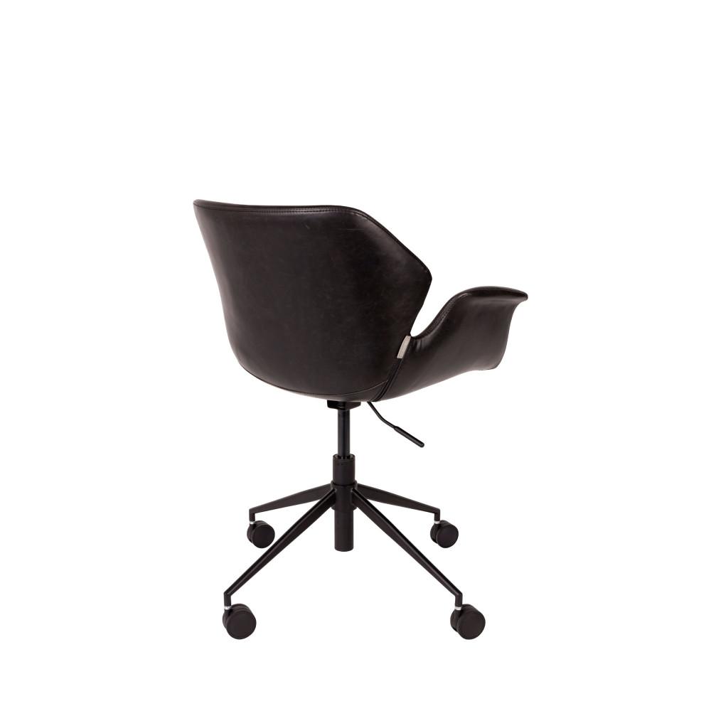 Chaise De Bureau Design Zuiver