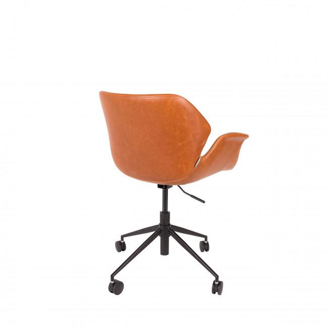 Chaise de bureau design Nikki Zuiver