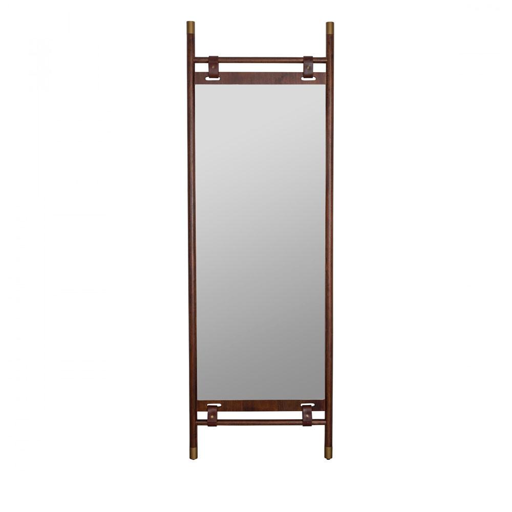Miroir sur pied vintage Dutchbone - RIVA