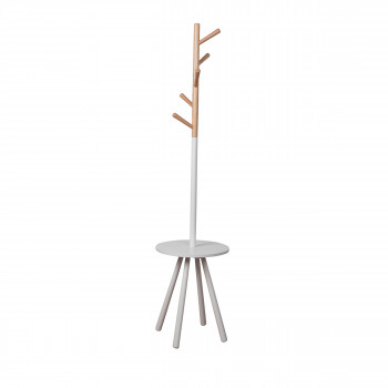 Table porte-manteau Tree