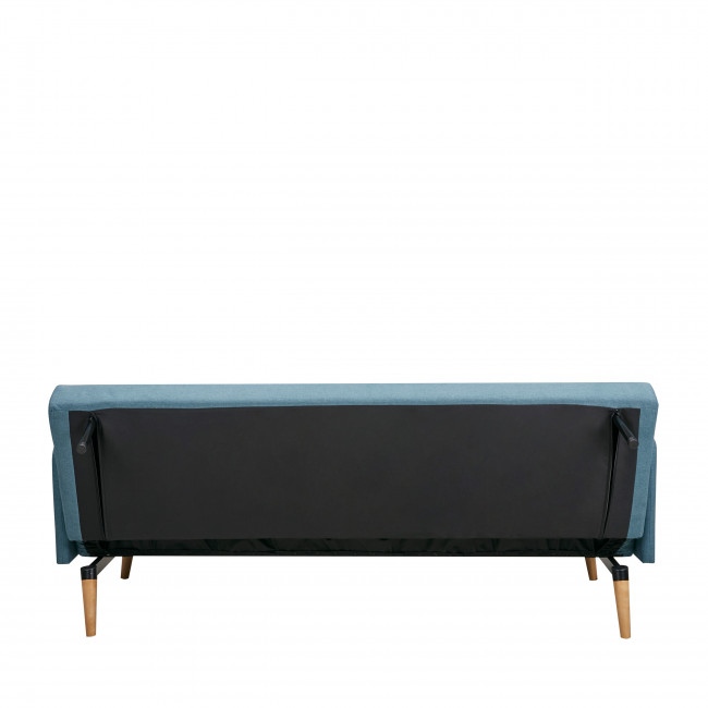 Canapé convertible scandinave 3 places Nielson