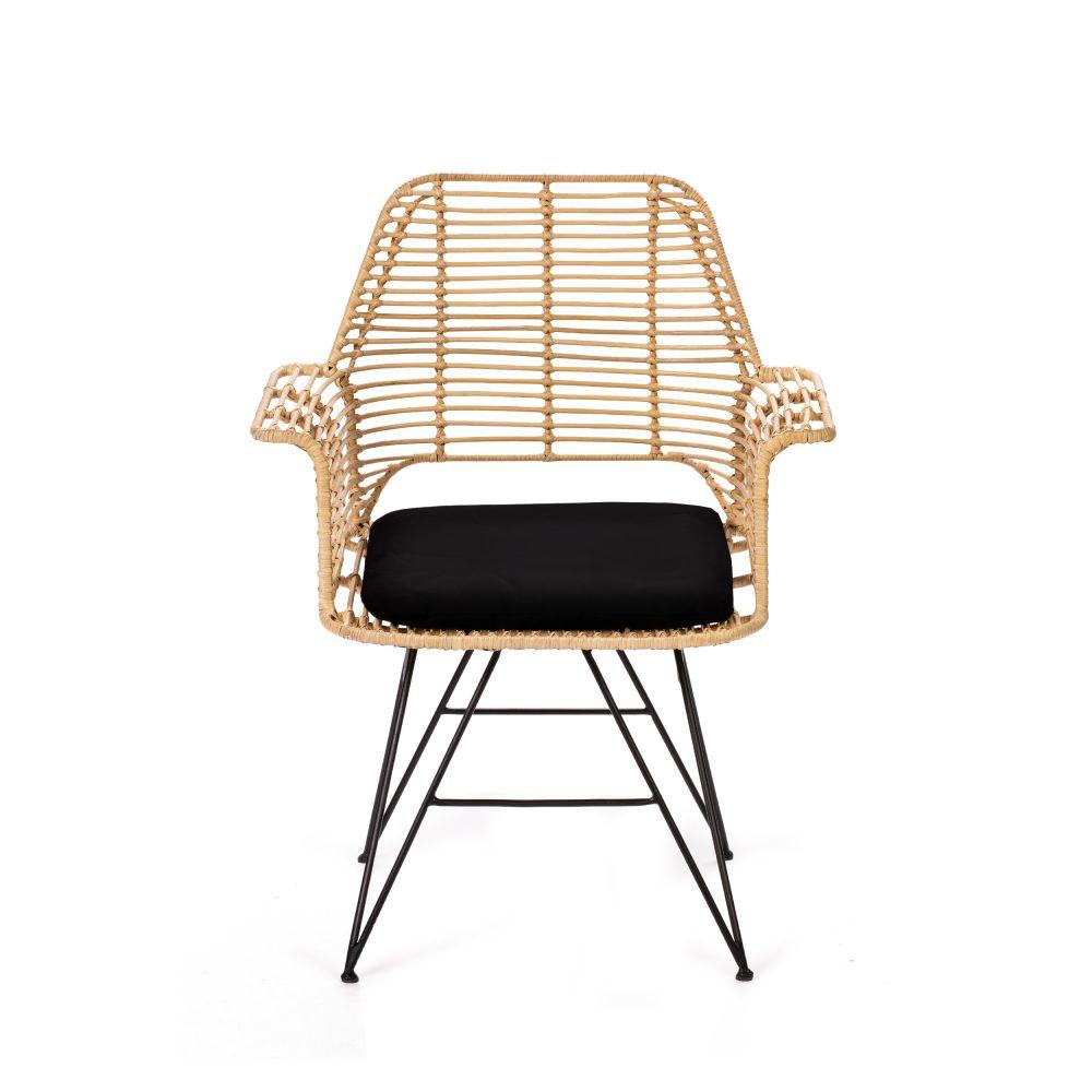 fauteuil design en rotin iguazu drawer. Black Bedroom Furniture Sets. Home Design Ideas