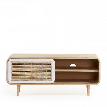 Meuble Tv Design Scandinave Ou Vintage Drawer