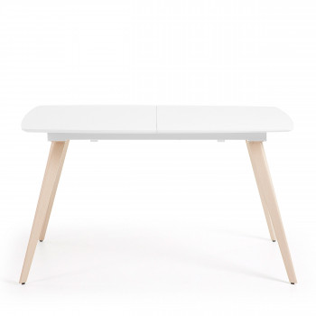 Table extensible 140-190x88cm Smash