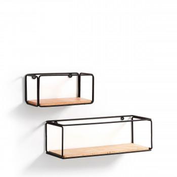 Etagère design, étagère métallique et meuble étagère by Drawer