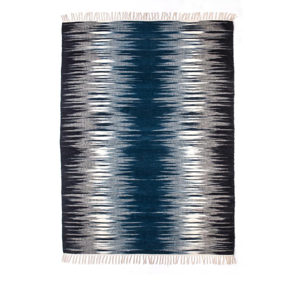 Décoration Design Et Contemporaine Tapis Miroir Affiches - Carrelage terrasse et tapis kilim blanc
