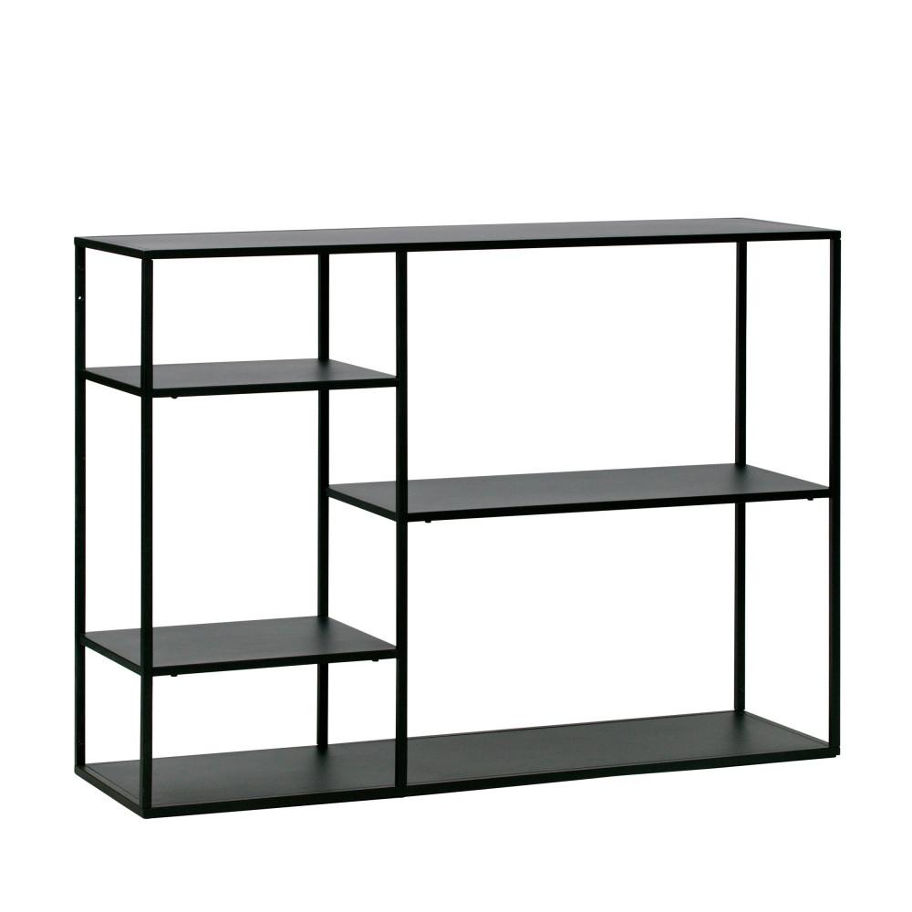 tag re en m tal 5 casiers june drawer. Black Bedroom Furniture Sets. Home Design Ideas