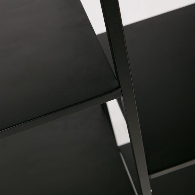 Étagère en métal 8 casiers June