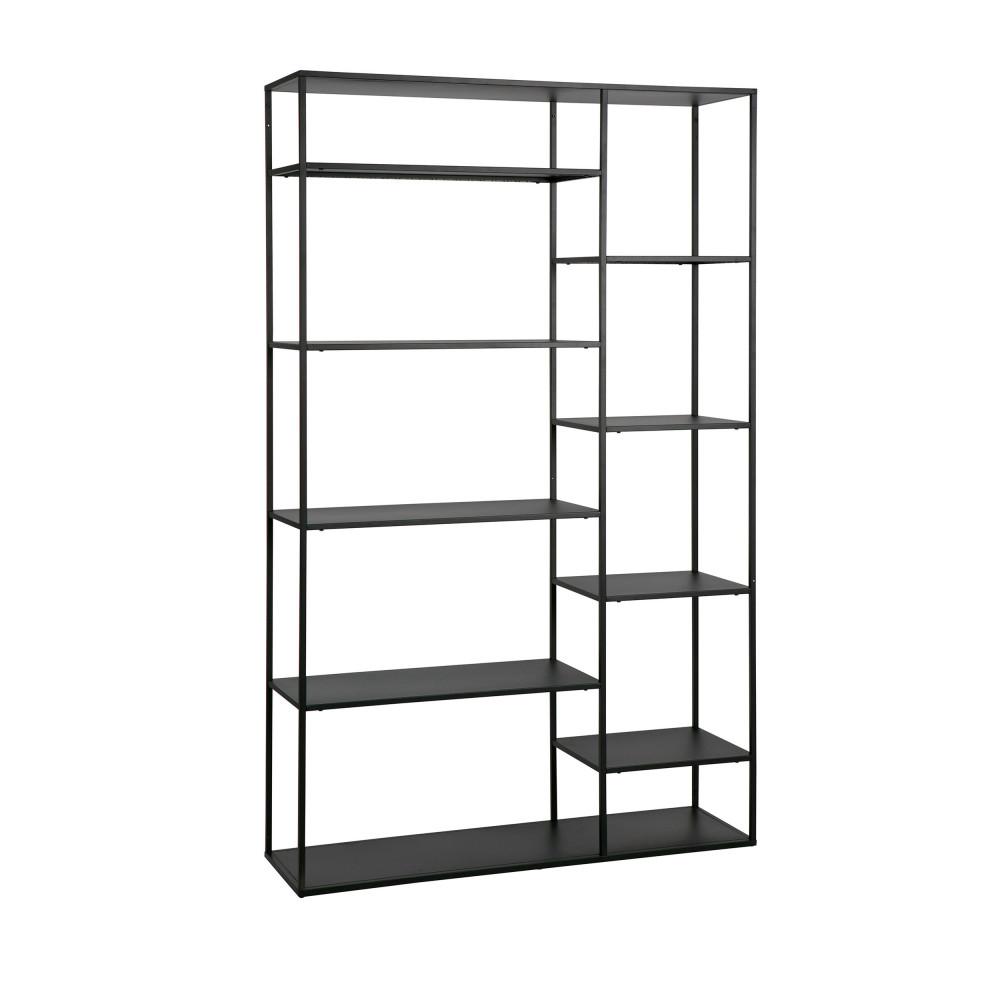 tag re en m tal 10 casiers june drawer. Black Bedroom Furniture Sets. Home Design Ideas