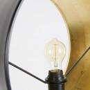 Lampadaire en métal Pien