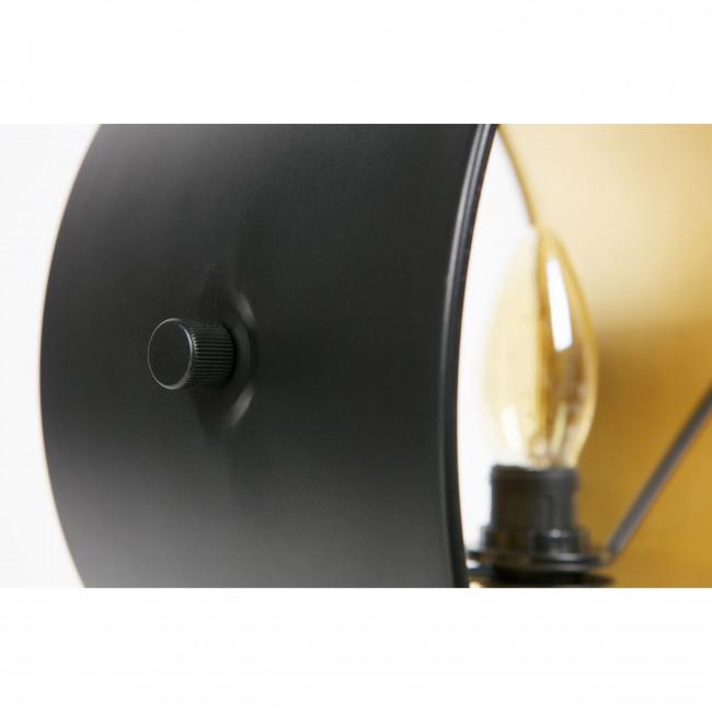 Lampe à poser en métal Pien
