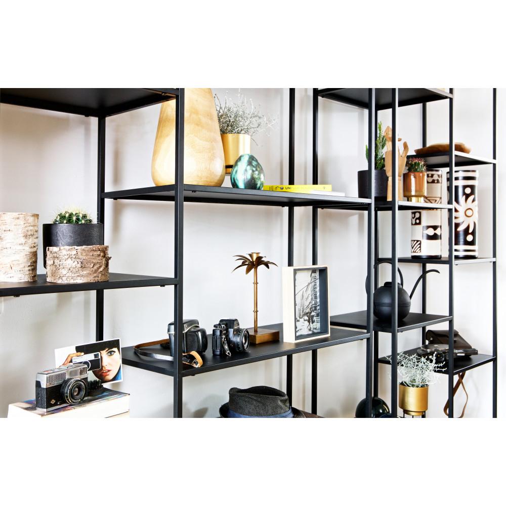 tag re en m tal 8 casiers june drawer. Black Bedroom Furniture Sets. Home Design Ideas
