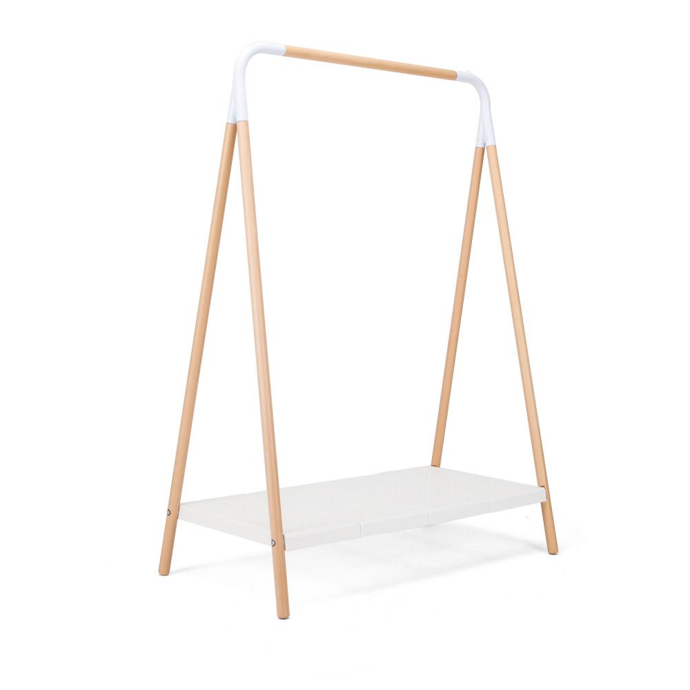 portant design en bois et m tal otto drawer. Black Bedroom Furniture Sets. Home Design Ideas