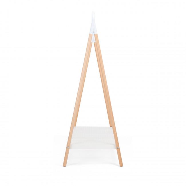 Portant design en bois et métal Otto