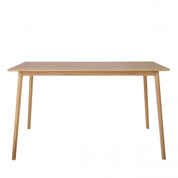 Table de bar 160 x 80 cm Skoll