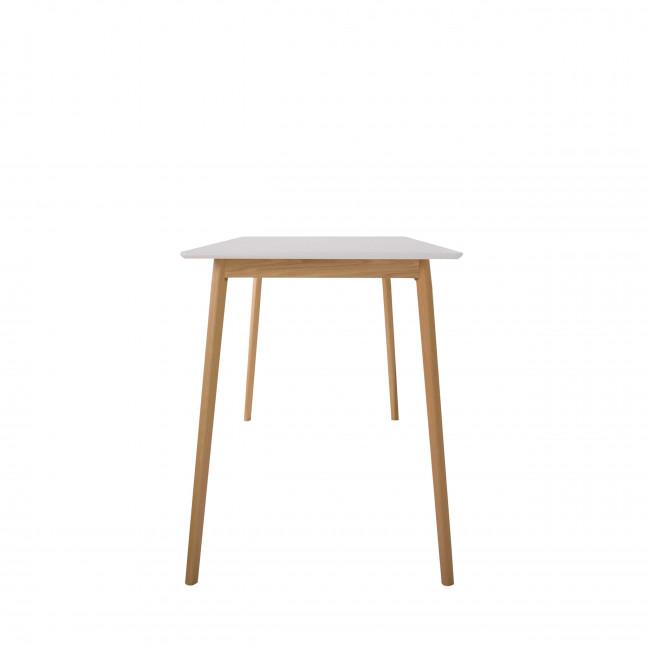 Table de bar 160 x 80 cm Skoll