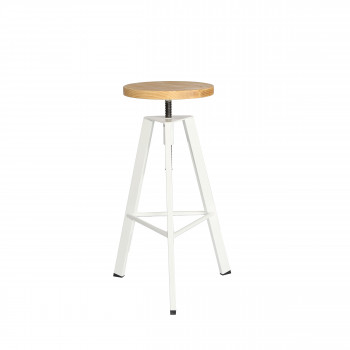 Tabouret Et Chaise De Bar Industriel By Drawer