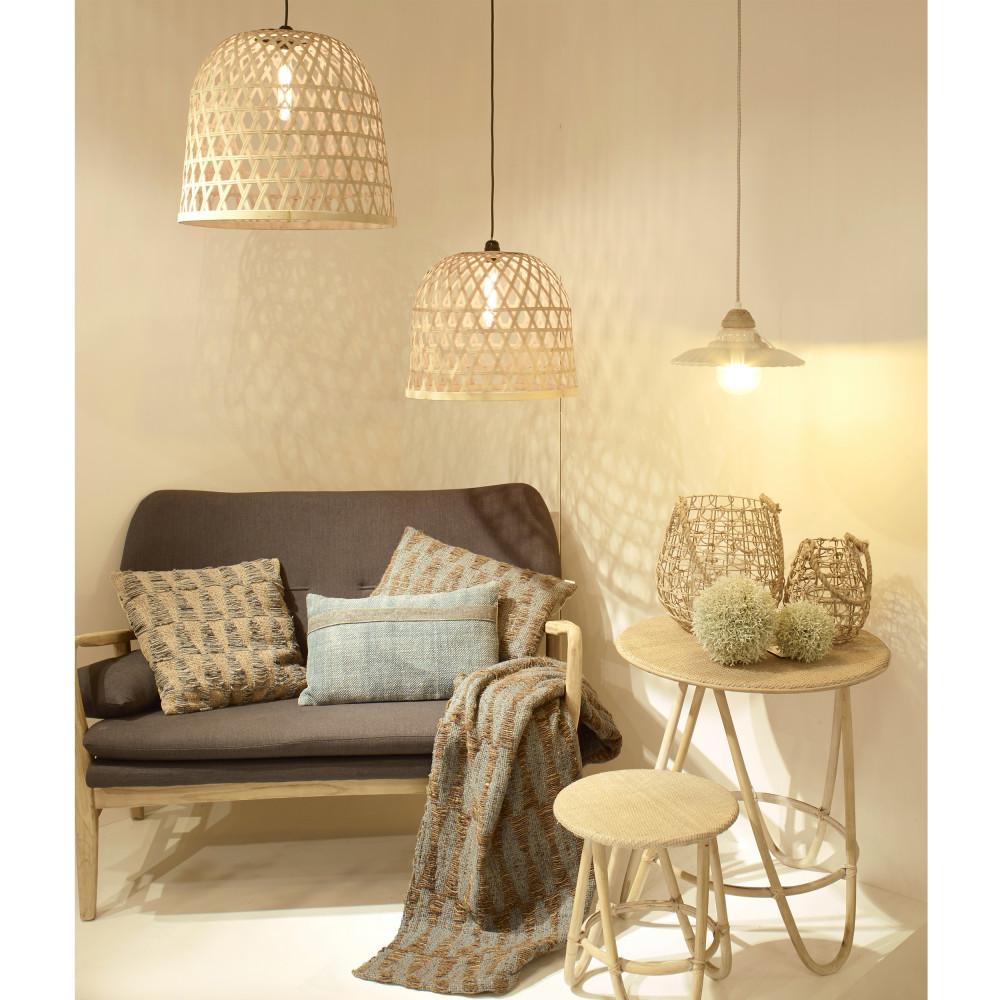 suspension en bambou l laeso pomax drawer. Black Bedroom Furniture Sets. Home Design Ideas