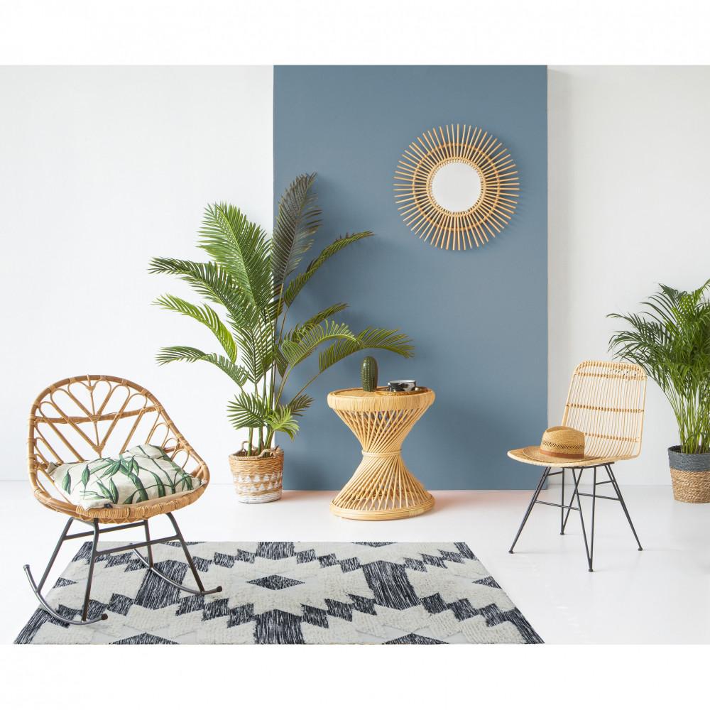 tapis style berb re en laine jakhya drawer. Black Bedroom Furniture Sets. Home Design Ideas