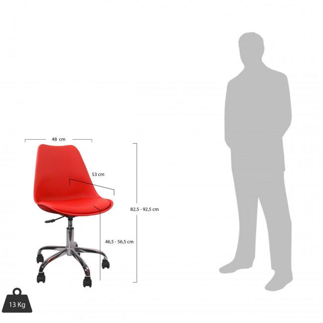 Chaise de bureau Ormond Office