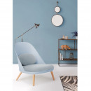 Fauteuil design Exner
