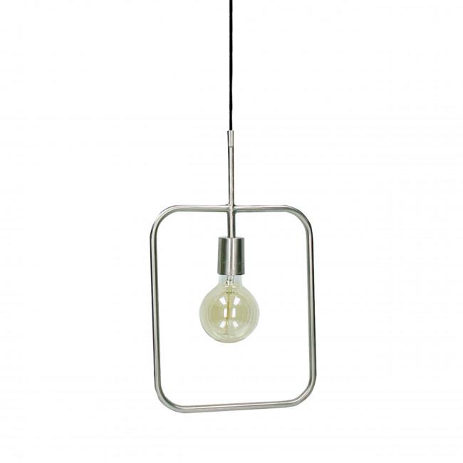 Suspension design en métal Asti Pomax