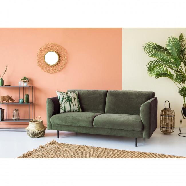 Canapé design 2,5 places Darrius