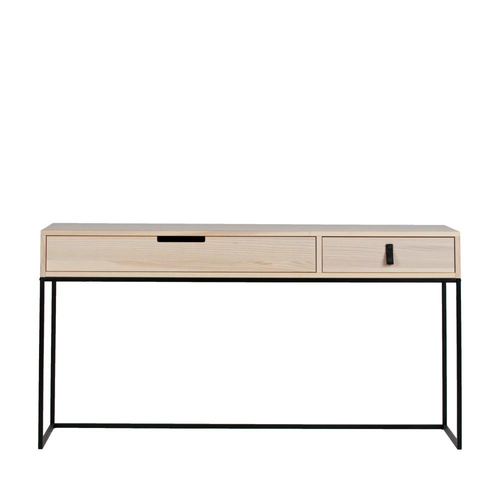 Console Et Table Console Design Pour L Entree Gueridons Drawer