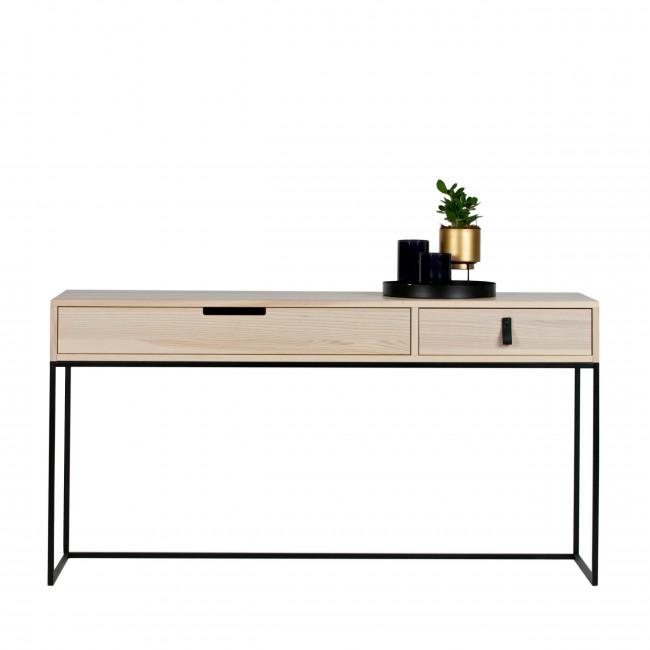 Console design en bois Silas Woood