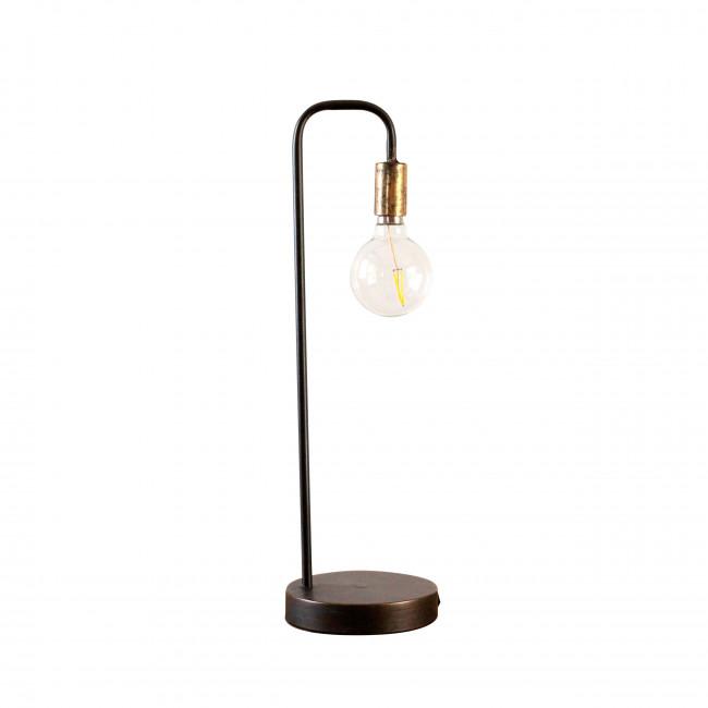 Lampe à poser en métal 50 cm Stax Redcartel