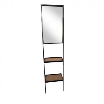 Miroir en métal Ladder Redcartel