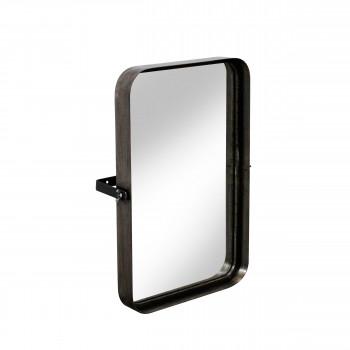 Miroir en métal Metropol Redcartel