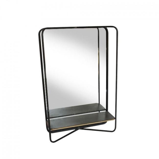Miroir en métal vertical Felix Redcartel