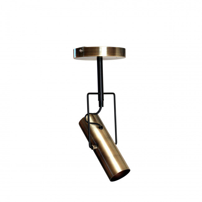 Suspension en métal Monroe Redcartel
