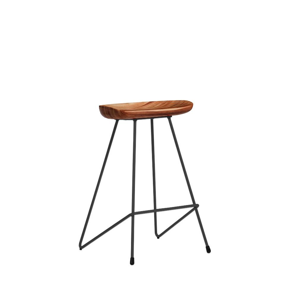Chaise Et Tabouret Design Vintage Et Confortable Drawer
