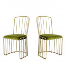 Lot de 2 chaises Diva Redcartel
